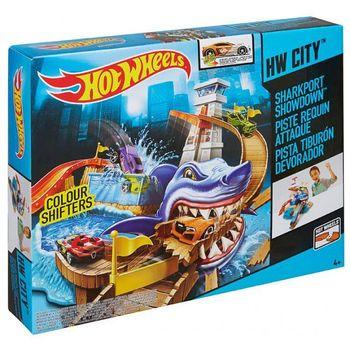 купить Hot Wheels Трек Охота на акулу в Кишинёве