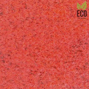 Ковровое покрытие (иглопробивное) Zenith 40, красный