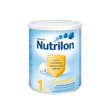 cumpără NUTRILON COMFORT 1 (formulă de lapte pentru copii cu colici intestinale șiconstipații (0-6luni) în Chișinău