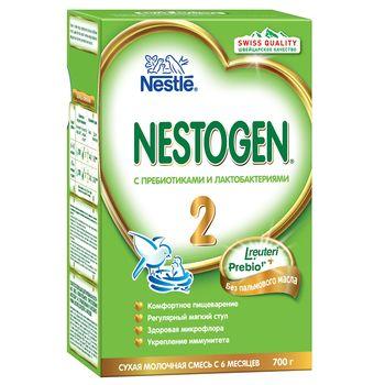 cumpără Nestle Nestogen 2 Prebio 700g în Chișinău