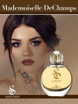 MADEMOISELLE DECHAMPS Parfum pentru femei 50 ml