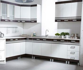 Модульная кухня Dolce  (Wenge)