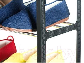 купить Полка для обуви Tatkraft Yoho 10406 в Кишинёве