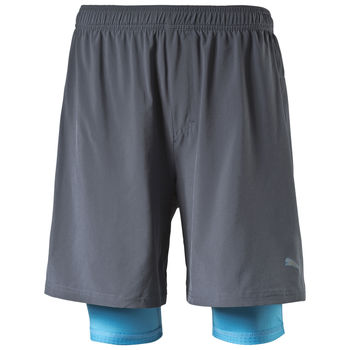 "Puma PR_pwrCOOL 7"" 2in1 Short"