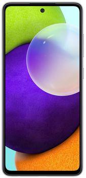 купить Samsung Galaxy A52 A525F/DS 4/128Gb, Violet в Кишинёве