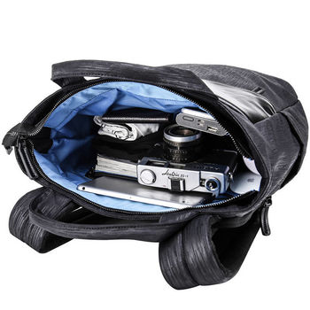 купить Рюкзак-сумка Tangcool TC8049, серый в Кишинёве
