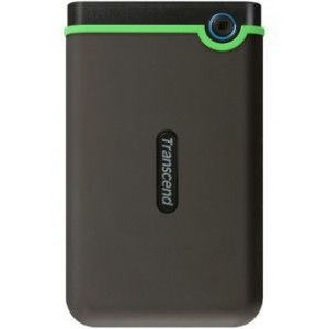 "купить 2.0TB (USB3.1/Type-C) 2.5"" Transcend ""StoreJet 25MC"", Iron Gray, Rubber Anti-Shock, One Touch Backup в Кишинёве"