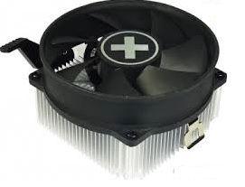 """XILENCE Cooler XC033 """"A200"""", Socket AM3/AM3+/FM2/FM2+ up to 89W, 92x92x25mm, 2800rpm, <25dBA, 40.9CFM, 3pin, Aluminium Heatsink, (45pcs/box)"""