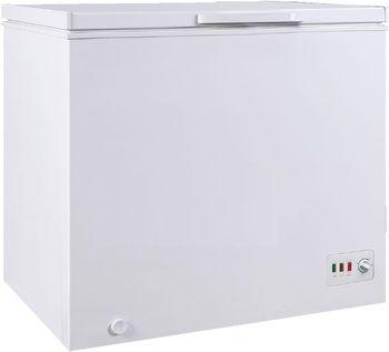 Морозильный ларь Zanetti LF 198