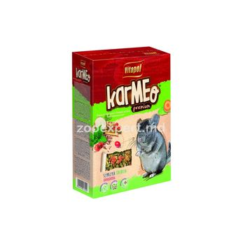 Vitapol Karmeo Корм для шиншилл 450 gr