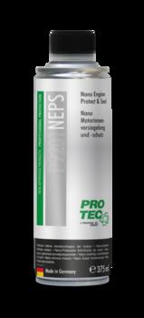 Nano Engine Protect & Seal Защита двигателя PRO TEC