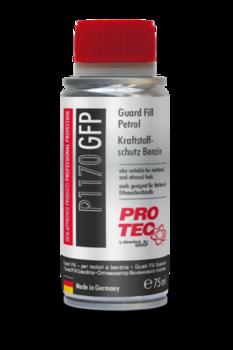 Guard Fill Petrol Оптимизатор бензина
