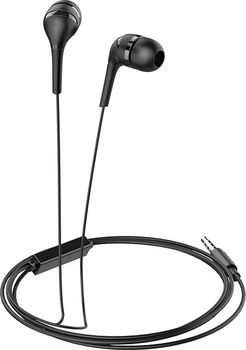 Căşti Hoco M40 Prosody Black