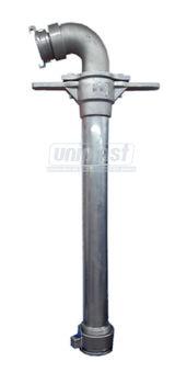 cumpără Adaptor pentru hidrant antiinc DN100 GOST 1 x 50 în Chișinău