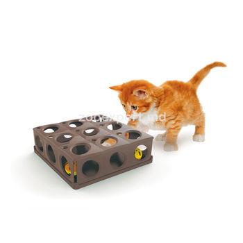 Интерактивная игрушка для кошек Georplast Tricky