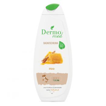 купить Dermomed гель для душа с экстрактом мёда, 500 в Кишинёве