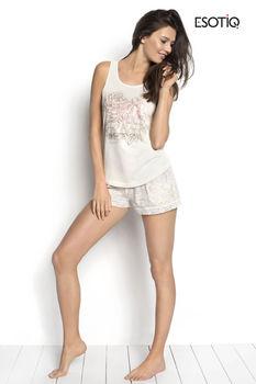 купить Пижама женская ESOTIQ Shiley в Кишинёве