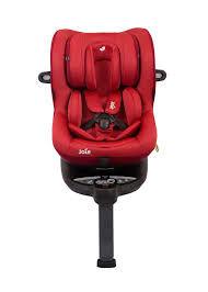 купить Автокресло с системой isofix Joie i-Spin 360 Merlot 0-18 kg в Кишинёве