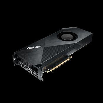 купить ASUS TURBO-RTX2070-8G, GeForce RTX2070 8GB GDDR6, 256-bit в Кишинёве