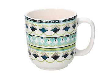 Чашка 350ml Tognana Dolce Marrakec, керамика