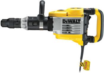 купить Отбойный молоток DeWALT D25902K в Кишинёве