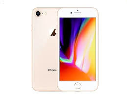 iPhone 8, 64Gb Gold Md