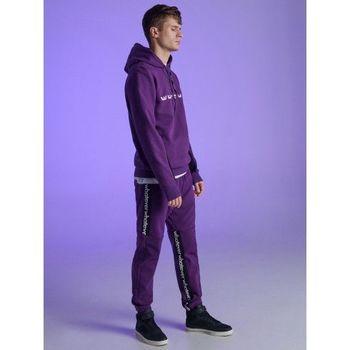 Брюки CROPP Фиолетовый