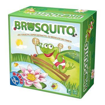 купить D-Toys Настольная игра Brosquito в Кишинёве