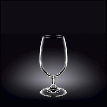Бокал WILMAX WL-888026/6A (для воды/пива 6 шт 420 мл)