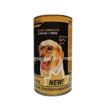 cumpără Nutritdog Premium Curcan + Orez în Chișinău