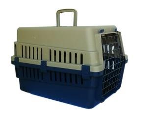 cumpără Переноска для кошек и собак пластиковая, 50*34*32см în Chișinău