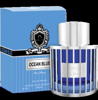 Оcean blue | Океан блу