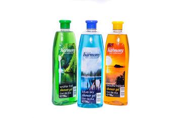 cumpără Gel de dus TOJI Harmony 750 ml(tropical,blue sky,water fall) în Chișinău