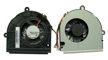 CPU Cooling Fan For Asus K53 X53 A53 K43 (AMD) (4 pins)