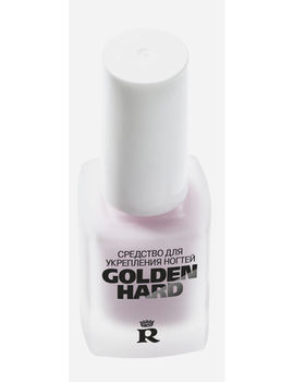 купить Средство для укрепление ногтей Golden Hard в Кишинёве
