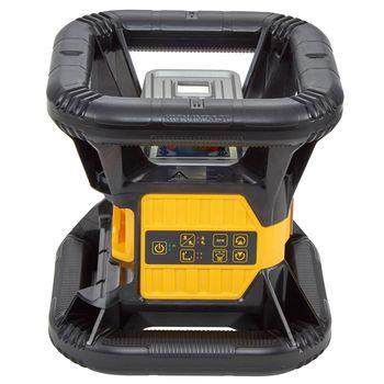 купить Нивелир лазерный ротационный DeWALT DCE079D1G в Кишинёве
