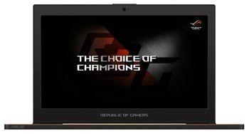 Laptop Asus GX501GI