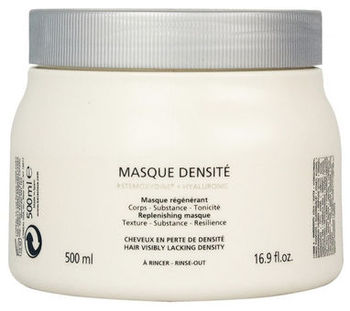 УПЛОТНЯЮЩАЯ МАСКА  - KERASTASE DENSIFIQUE MASQUE DENSITE 500ML PROFESSIONAL