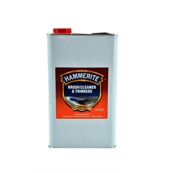 Hammerite Растворитель Brush Cleaner & Thinners 5л