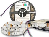 cumpără LED (14.4W)  NLS-5050RGB60-14.4-IP65-12V R5 în Chișinău