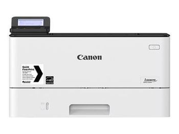 Printer Canon i-Sensys LBP212DW, Duplex,Net, WiFi, A4,33ppm,1Gb,1200x1200dpi,60-163г/м2, 250+100 sheet tray, 5-Line LCD,UFRII,PCL5e6,PCL6,Adobe® PostScript,Max.80k pages per month,Cartr 052 (3100pag*)/052H (9200pag*),Options AH-1 (500-sheet cassette)
