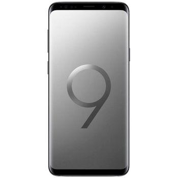 cumpără Samsung G965FD Galaxy S9 Plus 64GB Duos, Grey în Chișinău