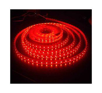 Panlight Светодиодная лента SMD3528 красная