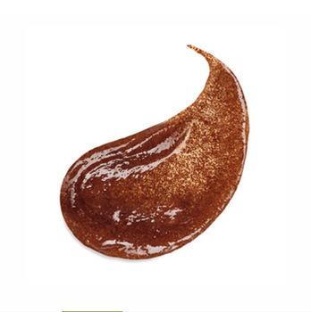 Растительный Гоммаж для Тела с Пудрой косточек абрикоса