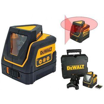 купить Лазерный нивелир DeWALT DW0811 в Кишинёве
