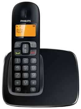 Радиотелефон  PHILIPS CD1901B51