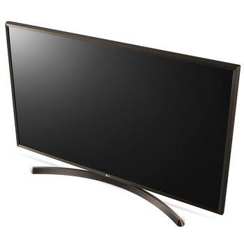 купить TV LED LG 55UK6400PLF, Black в Кишинёве