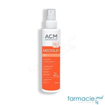 cumpără Medisun SPF 50 Spray 200 ml (ACM) în Chișinău