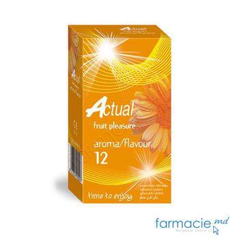 cumpără Prezervative Actual N12 Aromate(TVA8%) în Chișinău