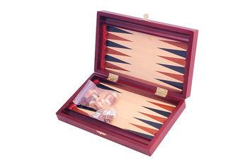 Нарды деревянные 28x28 см CHW62A (5244)